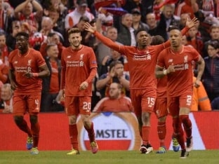 Daniel Sturridge Stuns Villarreal, Sends Liverpool Into Europa League Final