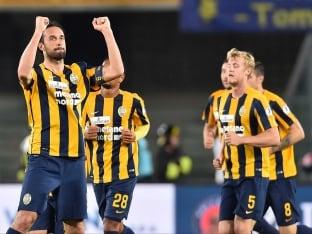 Higuain Scores 33rd Goal, Toni Strikes in Farewell Win Over Juventus