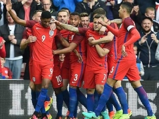 Marcus Rashford's Dream Debut For England Boosts Euro 2016 Bid