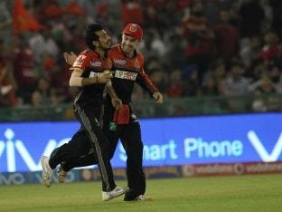 Virat Kohli-Led RCB No More A Weak Bowling Lineup, Says Yuzuvendra Chahal