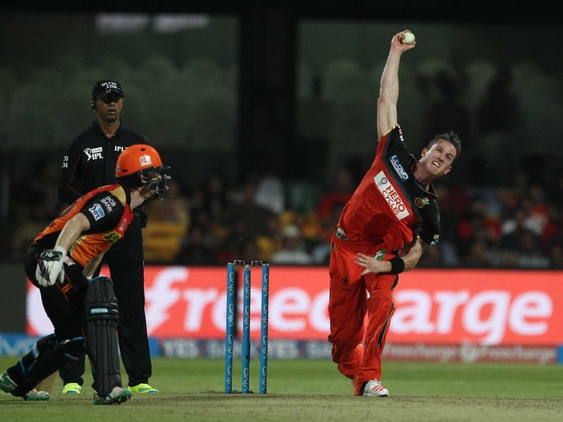 IPL: Adam Milne Suffers Hamstring Injury, To Miss Tournament For RCB ...