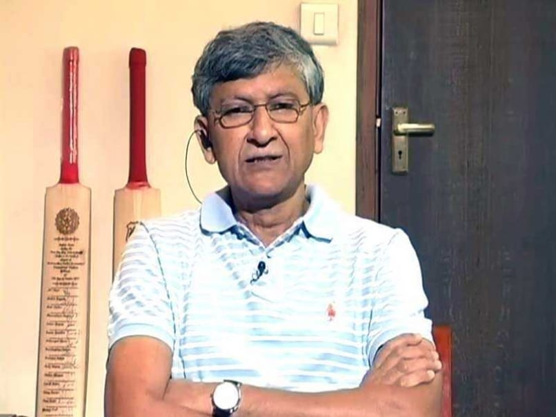 No Stand-Off With ICC, Says BCCI Secretary Ajay Shirke
