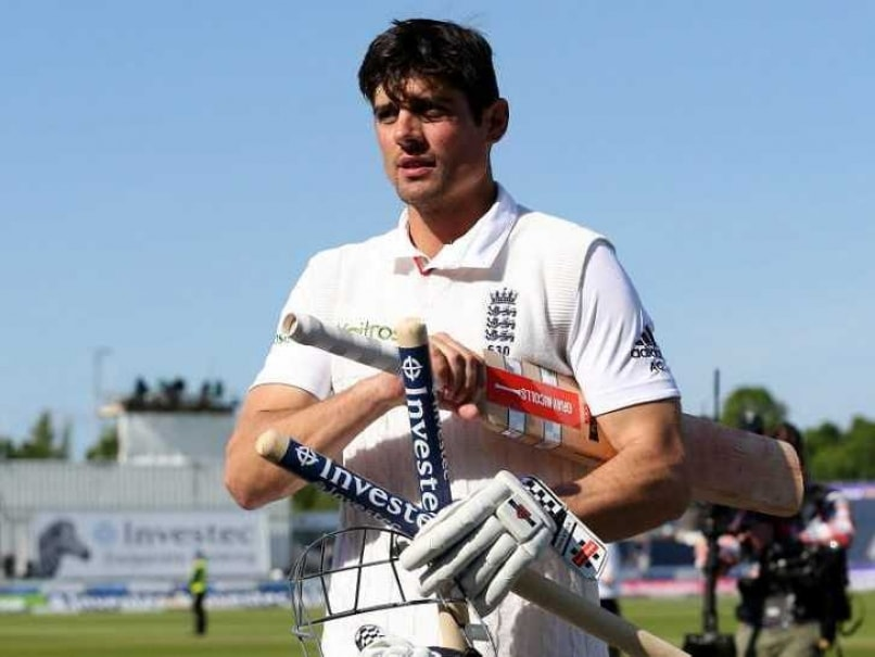 Alastair Cook Considered Quitting England Test Captaincy Several Times