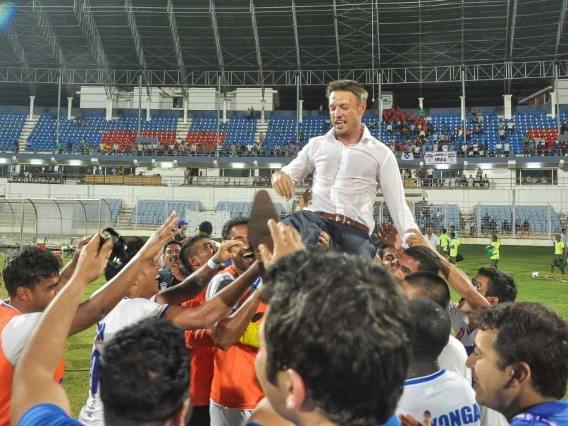 Ashley Westwood Quits Bengaluru FC On a High