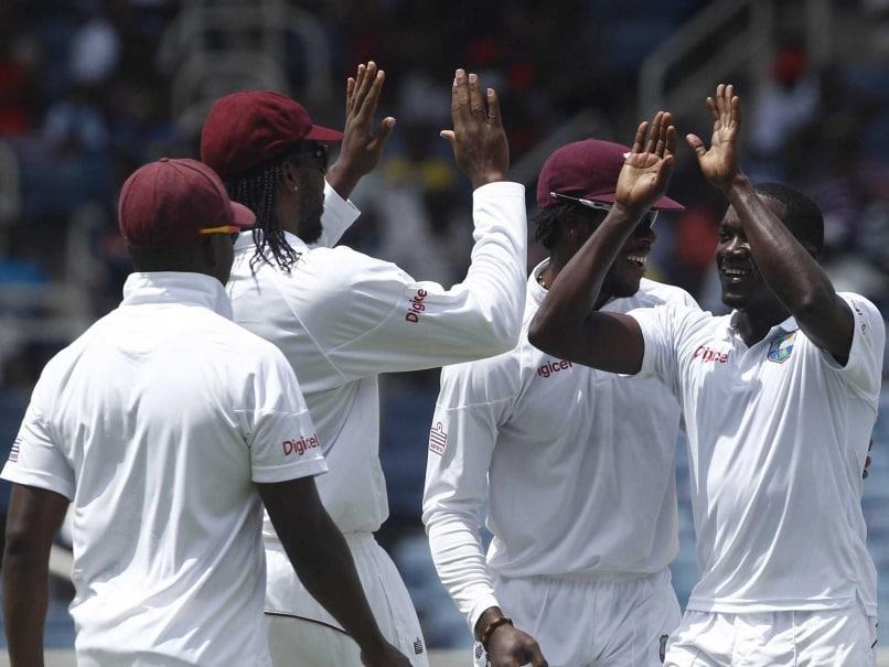 Joel Garner Appointed West Indies Team Manager