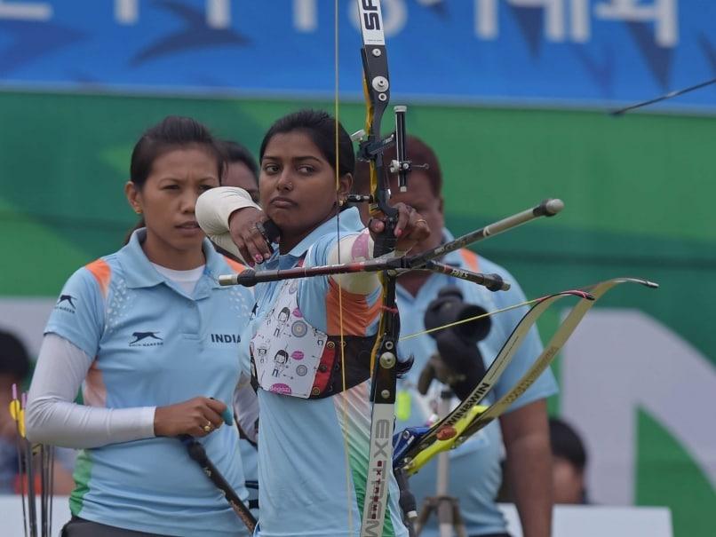 Rio Olympics 2016 Archery Highlights: Women Archers Struggle in Ranking Round, Atanu Das Shines