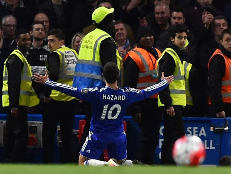 Eden Hazard Chelsea 0305