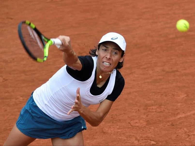 French Open Faux Pax on Francesca Schiavones Retirement
