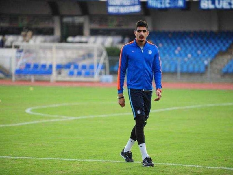 Gurpreet Singh Sandhu Hails Scouting Programme For FIFA U-17 World Cup
