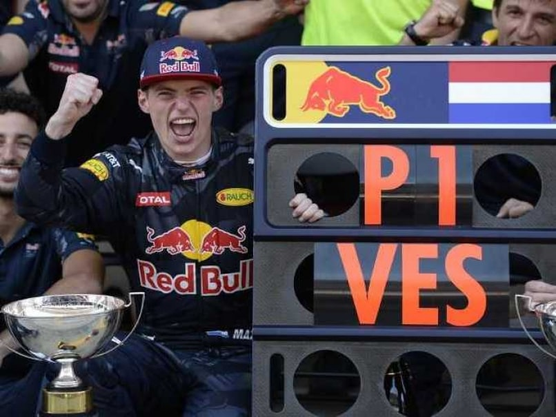 Who Is Max Verstappen? Unknown Facts About The Man Who Rewrote F1 History Books