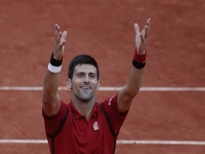 Novak Djokovic 2905