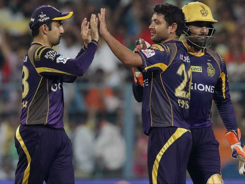 IPL: Gujarat Lions Got The Edge Because of Fresh Wicket, Says Piyush Chawla