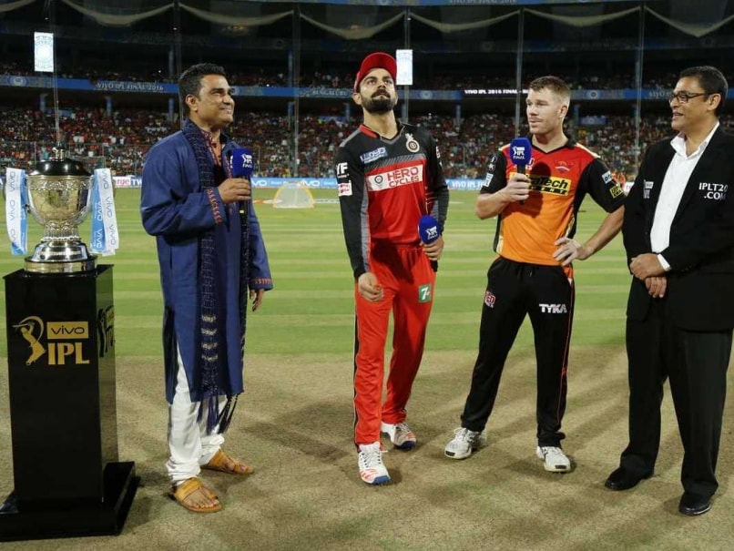 Royal Challengers Bangalore vs Sunrisers Hyderabad IPL 2016 Final Video Highlights