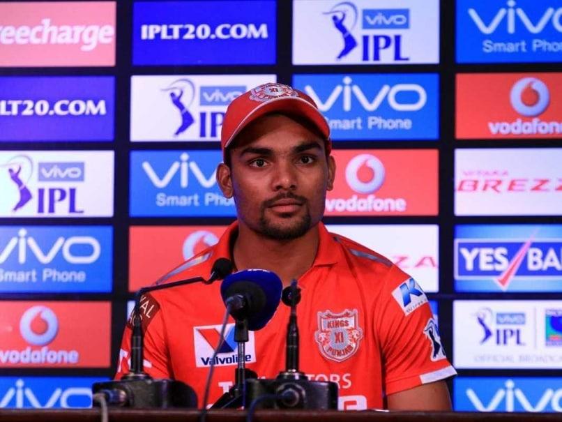 IPL: Kings XI Punjab Need to Keep The Momentum Going, Says Pacer Sandeep Sharma