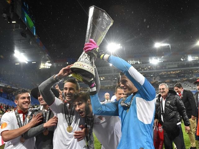 Liverpool Falter in Europa League Final As Sevilla Clinch Third Straight Title