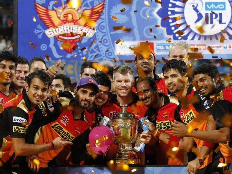 IPL: David Warner Leads SRH to Maiden Title, Heartbreak For Virat Kohli