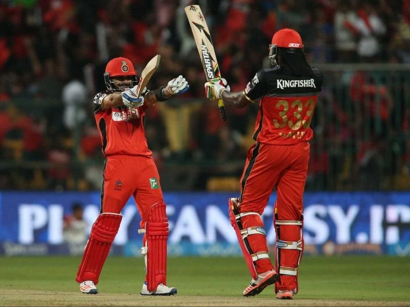Virat Kohli Conquers Pain, Slams Record Fourth IPL Ton vs KXIP