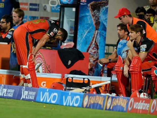 Why Losing IPL Final vs SRH a Cruel Blow to RCB Captain Virat Kohli, Sunil Gavaskar Explains