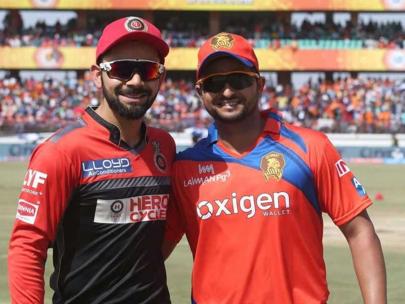 Live Streaming IPL 2016 Qualifier 1: Royal Challengers ...
