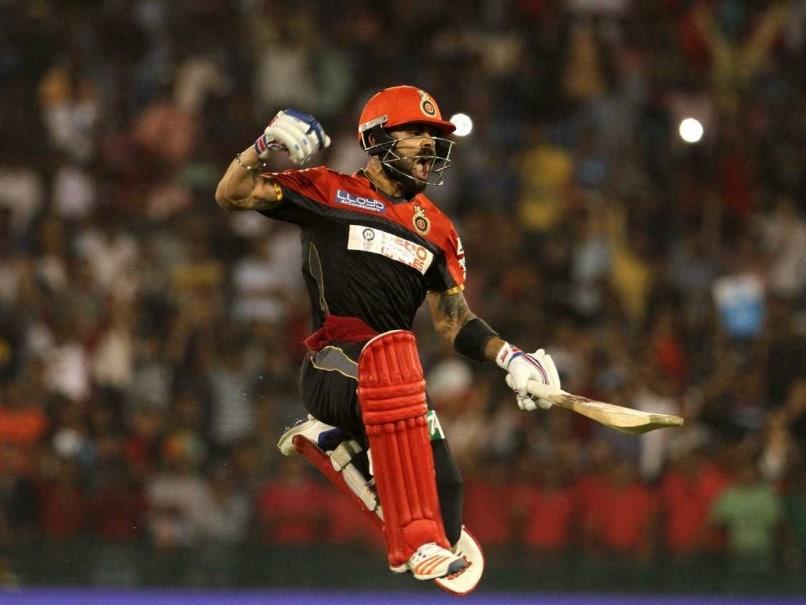 IPL: Classy Virat Kohli Vanquishes DD, Guides RCB Into Playoffs