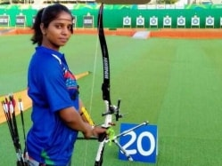 Rio Paralympics: Archer Pooja Ends Ranking Round In 29th Place, Shooter Naresh Sharma Finishes 44th