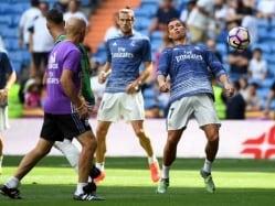 La Liga: Cristiano Ronaldo, Gareth Bale Out Real Madrid's Match Against Espanyol