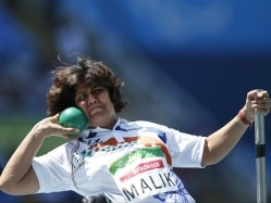 Deepa Malik's Rio Paralympic Games Campaign Started With a Hiccup