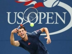 US Open: Dominic Thiem, Simona Halep Advance Into Fourth Round