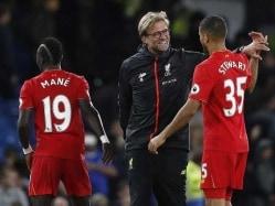 Premier League: Jurgen Klopp Shies Away From Liverpool Title Talk