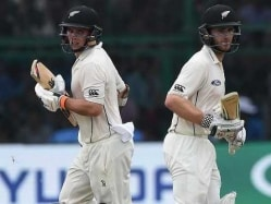 'Rotating Strike Was Key in Kane Williamson-Tom Latham Partnership'