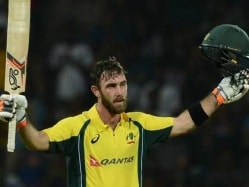 Glenn Maxwell Powers Australia To World Record 263/3 in T20Is And Big Win