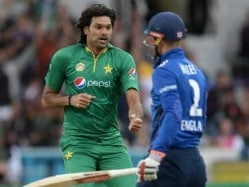 Mohammad Irfan Out of England Tour Due to Hamstring Injury
