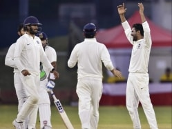 Duleep Trophy: Ravindra Jadeja's Five-Wicket Haul Takes India Blue Closer to Title