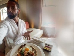 Rio Ferdinand Tweet Sparks Southeast Asian Food Fight