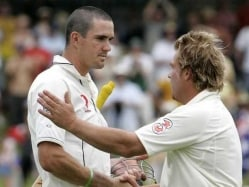 Shane Warne, Kevin Pietersen To Tee Off In Golf Shoot-Out