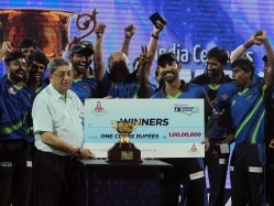 Abhinav Mukund Stars as Albert TUTI Patriots Win Tamil Nadu Premier League
