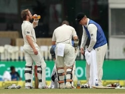Sanjay Bangar Sees Unscheduled Drinks Breaks as New Zealand 'Ploy'