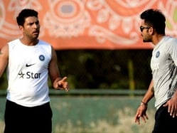 Yuvraj Singh In India's Dream Test XI; No Virat Kohli, Sourav Ganguly