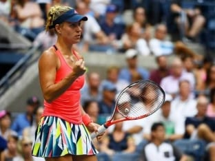 US Open 2016 Final, Angelique Kerber vs Karolina Pliskova, Highlights: Kerber Crowned Champion
