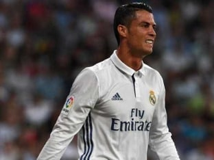 Cristiano Ronaldo Has to Live With Being Subbed at Real Madrid: Zinedine Zidane