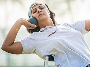 Deepa Malik Hailed by PM Modi, Sporting Stalwarts After Rio Silver Medal