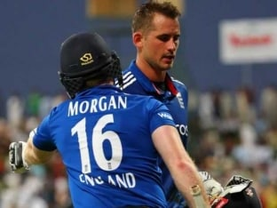 Eoin Morgan, Alex Hales Out of England's Bangladesh Tour Over Security Fears