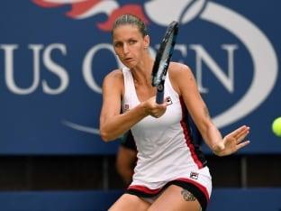 US Open: Karolina Pliskova Eases past Ana Konjuh to Enter Semi-Finals
