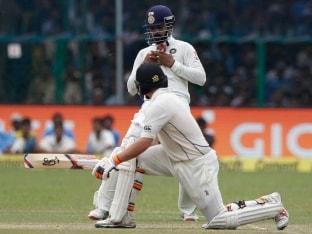 INDvsNZ कानपुर टेस्ट : जानिए कैच लिए जाने के बावजूद क्यों नॉटआउट रहा न्यूजीलैंड का यह बल्लेबाज