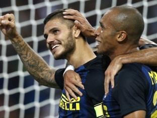 Seven up as Inter's Mauro Icardi Continues to Haunt Gianluigi Buffon