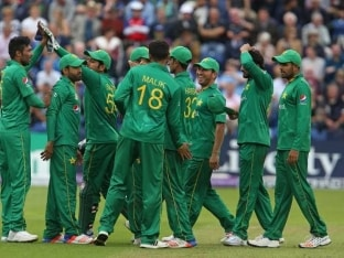 ICC ODI Rankings: Australia Retain Top Spot, Pakistan Sink To Lowest-Ever Rating