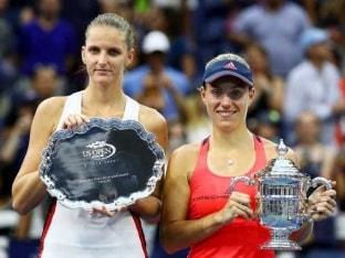 US Open: Karolina Pliskova Pledges to Keep up All-Out Attack