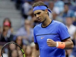 Rafael Nadal Says Special Things Can Happen For India in Davis Cup