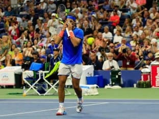 Rafael Nadal Crashes Out of US Open After Shock Defeat to Lucas Pouille