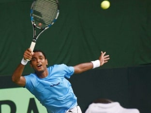 Davis Cup: Ramkumar Ramanathan, Saketh Myneni Struggle as India Trail Spain 2-0